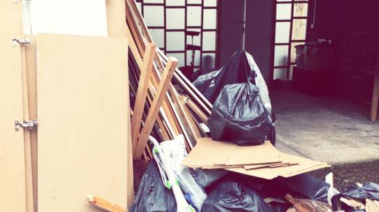Selling Your House? Hire A Skip For House Clearance
