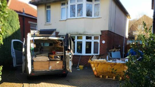 Hiring A Skip For House Clearance? Few Tips For You