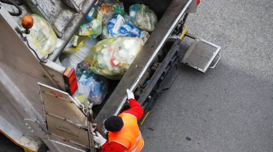Essential Measures to Ensure the Safety of the Waste Management Workforce