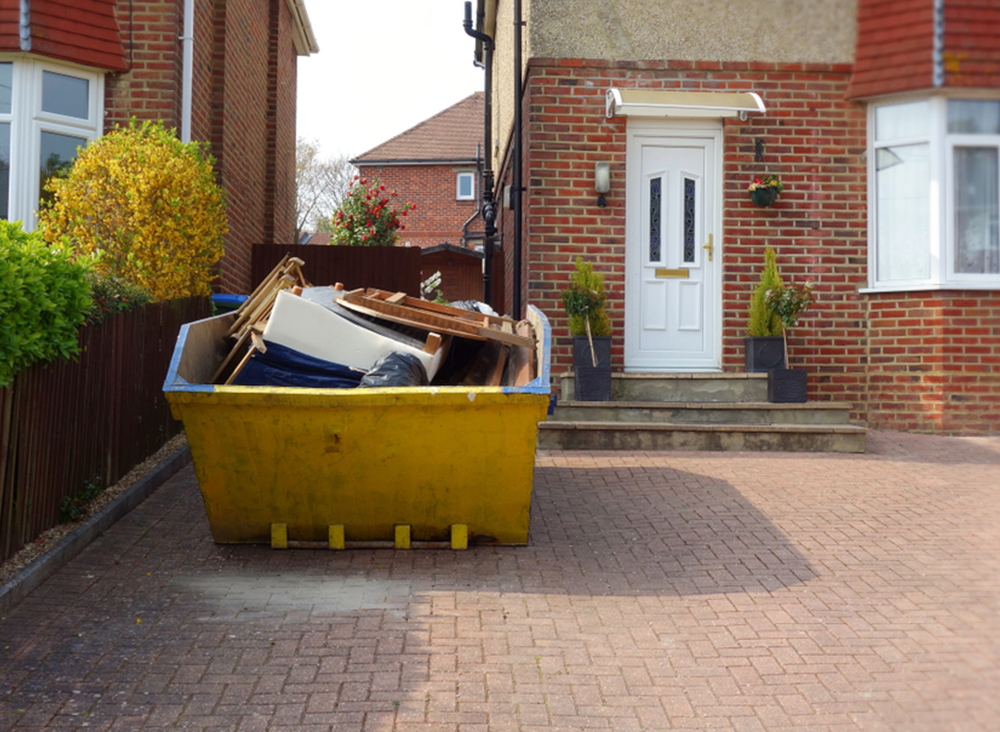 house clearance gravesend
