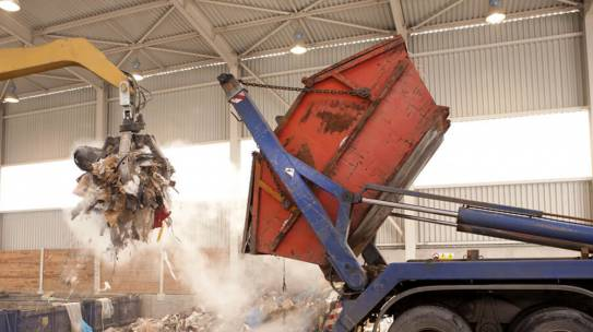 5 Crucial Factors to Keep in Mind at the Time of Waste Removal