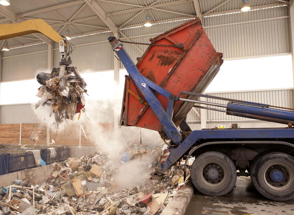 Waste management Gravesend