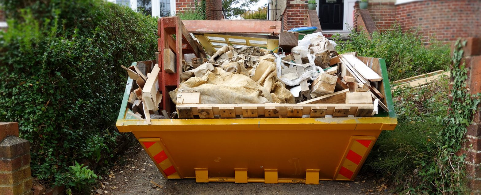 Rubbish Removal Needs Before Hiring A Skip
