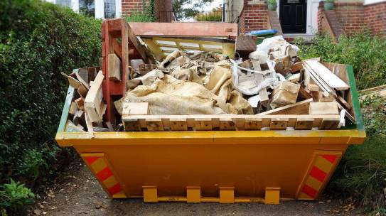 Understand Your Rubbish Removal Needs Before Hiring A Skip