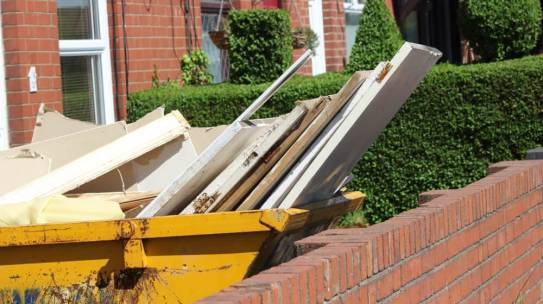 House Clearance and Skip Hire in Lockdown – What to Keep in Mind