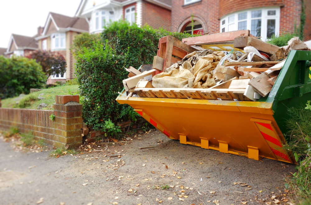 skip hire northfleet