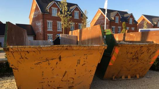 Why It Is Hazardous to Neglect Your Waste