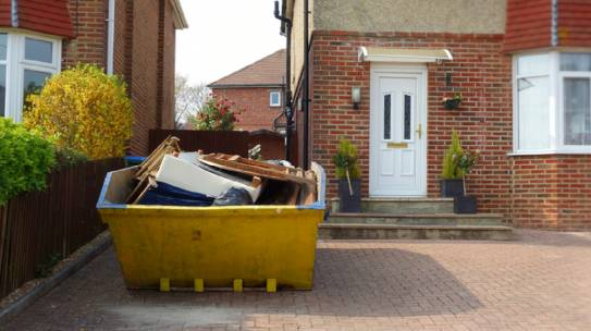 4 Easy Tips To Reduce Your Home Waste